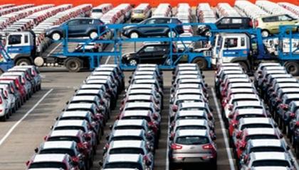 انهيار قطاع السيارات في تركيا والصادرات تتراجع بنسبة 77 %
