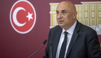 نائب معارض لأردوغان: كيف تبيع الكمامات للشعب وترسلها كمساعدات لأمريكا؟