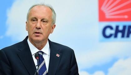 محرم إنجة يفضح سيناريو أردوغان للتشبث بالسلطة بإثارة «هاجس الانقلاب»