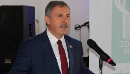 """صفعة قوية لأردوغان.. نائبه السابق يعتذر للشعب التركي عن """"السياسات الدنيئة"""""""