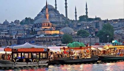 قطاع السياحة في تركيا يسجل تراجعًا كبيرًا بسبب كورونا