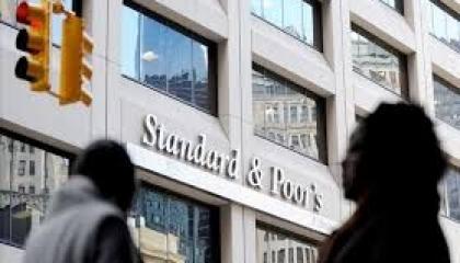 «ستاندر آند بورز»: الاقتصاد التركي سيشهد حالة ركود وارتفاع عجز الموازنة