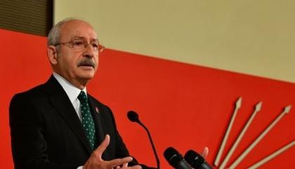 زعيم المعارضة التركية لأردوغان: رجالك مرتشون في زمن «كورونا»