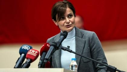 رئيس مقاطعة إسطنبول تؤكد: سلطة أردوغان ستسقط في أول انتخابات مقبلة