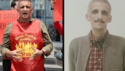 وفاة عازف تركي بعد إضرابه عن الطعام 323 يومًا ضد ظلم أردوغان