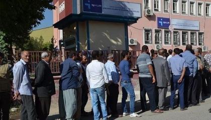 بالأرقام.. انهيار سوق العمل في تركيا و73.9 % تراجعًا بالإعلان عن الوظائف