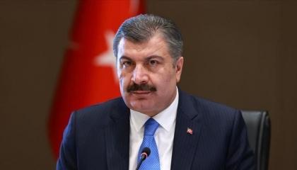 تركيا تسجل 1141 إصابة جديدة بكورونا والوفيات ترتفع إلى 4 آلاف و489 حالة