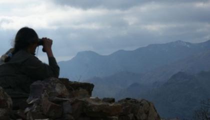 مقتل 8 جنود أتراك وإسقاط طائرة مسيرة بجنوب كردستان