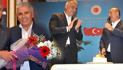 نائب «الشعب» التركي: صمت وزارء أردوغان أمام اتهامات الرشوة يؤكد الفضيحة
