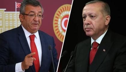 المعارضة ترد على أحاديث أردوغان حول الانقلاب المزعوم: سنطيح بك بالصندوق