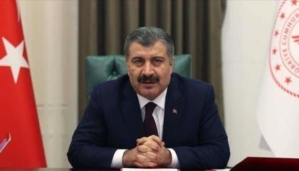 ارتفاع حصيلة مصابي فيروس كورونا بتركيا إلى 150 ألفًا و593 إصابة