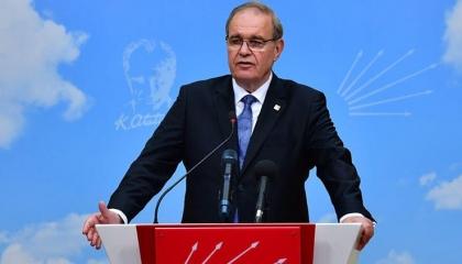 المتحدث باسم «الشعب»: حكومة أردوغان «منافقة» وتعمل «بوجهين»