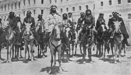الخيالة الحميدية.. فرق إعدام عثمانية تخصصت في ذبح الأقليات