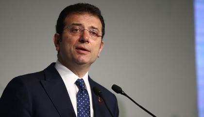 زعيم إسطنبول يؤكد نجاح حملة «الفاتورة المتأخرة» في الأحياء الفقيرة