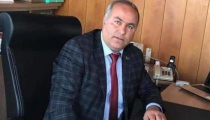 الداخلية التركية تعتقل رئيس بلدية كردياً بعد عزله من منصبه
