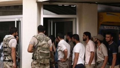 المرصد السوري: تركيا توهم المرتزقة بمنحهم فرص عمل بمؤسسات قطر الحكومية