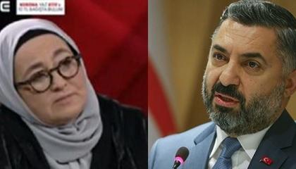 رئيس «التلفزيون التركي» يرد على التهديدات بقتل المعارضة: غير مقبولة