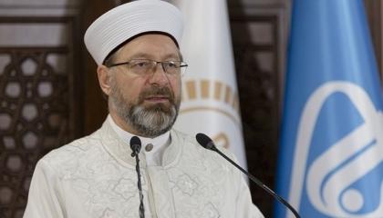 أردوغان ومؤسساته ينهبون تركيا.. نفقات الشؤون الدينية تتجاوز ميزانية 7وزارات