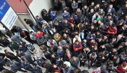 تقرير من حزب الشعب: مئات الشباب انتحروا خلال حكم العدالة والتنمية