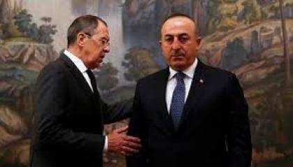 غدًا..جاويش أوغلو في موسكو لتوقيع الخطة التشاورية لعام2021 بين تركيا وروسيا