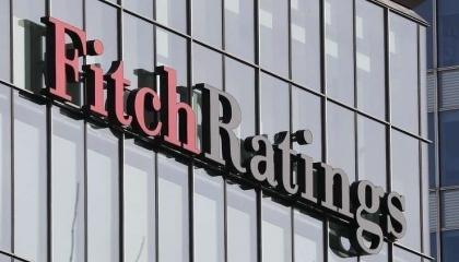 """""""فيتش"""" تخفض تصنيف 9 بنوك أجنبية عاملة في تركيا"""