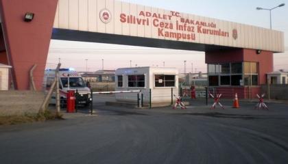 وفاة معتقل تركي بعد إصابته بـ«كورونا» في سجن سيليفري وإصابة 82
