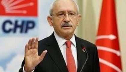 زعيم المعارضة التركية يهين أردوغان: أقل ما يوصف به أنه «منحط»
