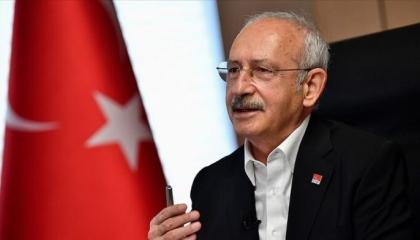 زعيم المعارضة التركية يوجه رسالة إلى النظام: لن نكون شيطانًا أخرس