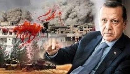 كاتب سويسري: أردوغان يتحالف مع الإرهابيين والمهربين في ليبيا