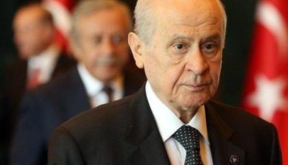 نشرة أخبار«تركيا الآن»: حليف أردوغان يتهم دولًا عربية بمحاولة تدمير بلاده
