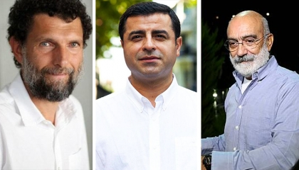 «العفو الدولية» تطلق حملة توقيعات للإفراج عن الأتراك المعتقلين