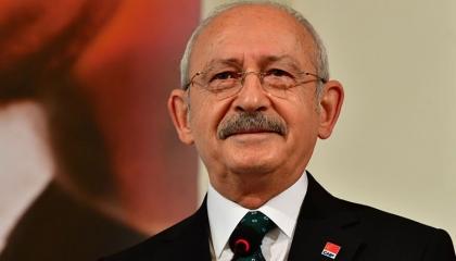كمال أوغلو ينصح أردوغان باحتضان جميع شرائح المجتمع وعدم إشاعة القلق