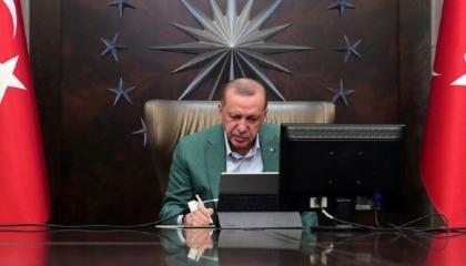 سيناريو «سقوط أردوغان».. المعارضة تشكل الحكومة.. وباباجان رئيسًا لتركيا