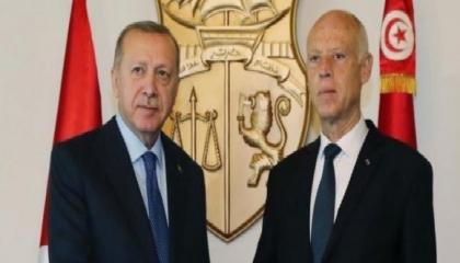 مخابرات أردوغان تتنفس كذبًا.. وضابط متقاعد يزعم إحباط محاولة انقلاب بتونس