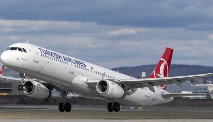 2 مليار و23 مليون ليرة خسائر الخطوط الجوية التركية في الربع الأول من 2020