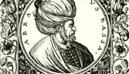 الصدر الأعظم إبراهيم باشا الفرنجي.. ابن صياد السمك الذي قتلته وشايات الحريم