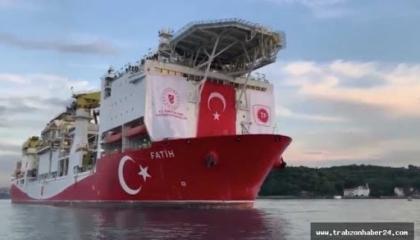 وزير الطاقة التركي: «الفاتح» تستعد لأعمال التنقيب شرق المتوسط خلال 3 أشهر