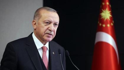 أردوغان يعلن إطلاق سفينة «الفاتح» للتنقيب في البحر الأسود