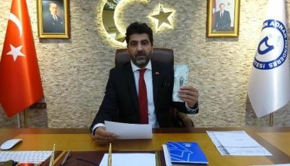 مستشفى جامعي في تركيا تشتري أجهزة طبية غير صالحة للاستعمال