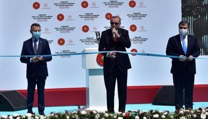 أردوغان يعترف: الأيام المقبلة ستشهد اضطرابًا اقتصاديًا مزعجًا لبلادنا