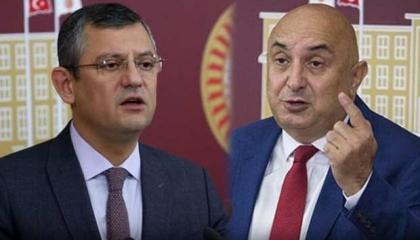 القضاء التركي ينظر طلب القصر الأردوغاني رفع الحصانة عن نواب المعارضة