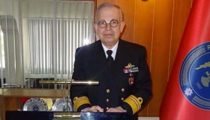 خطاب لرئيس أركان البحرية التركية قبل استقالته:أردوغان وحليفه حاولا استغلالي