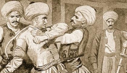 بقوانين «البغي» و«القتل سياسة».. العثمانلي يقتل الأخ والابن من أجل العرش