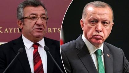 نائب الشعب يسخر من غياب أردوغان عن العاصمة: تعال ولا تخف أنقرة ستحميك أيضًا