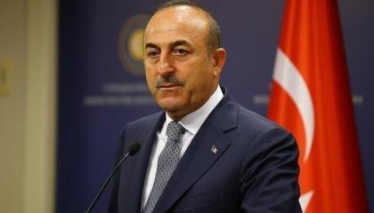 وزير الخارجية التركي: أي اتفاق في شرق المتوسط لا يضم أنقرة «باطل»