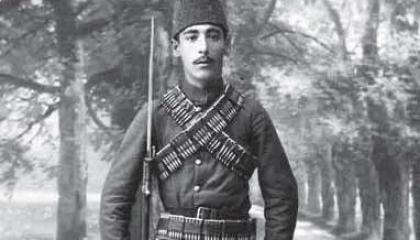 قتله العثمانيين قبيل تسليم القدس للصهاينة.. حكاية الفلسطيني إحسان الترجمان