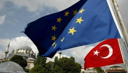 485 مليون يورو من أوروبا لـ«النخاس» أردوغان مقابل منع عبور اللاجئين