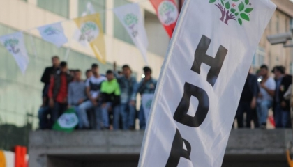 حزب «الشعوب الديمقراطي» التركي: نظام أردوغان أكبر الانقلابيين