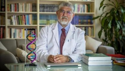طبيب تركي شهير: لدينا نصف مليون إصابة كورونا وقرار رفع حظر التجوال خطر