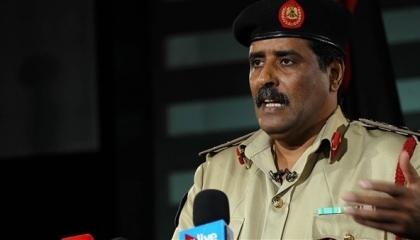 متحدث الجيش الليبي يشرح أسباب الانسحاب من ترهونة ويتوعد الأتراك